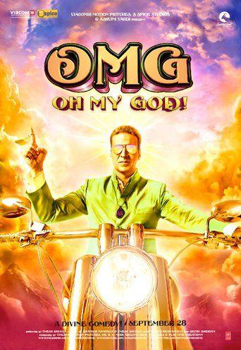 دانلود فیلم هندی اوه خدای من با دوبله فارسی