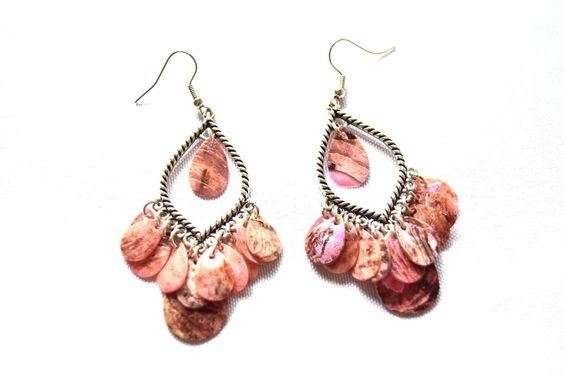 Chandelier Earrings Fashion Jewelry Drop Earrings Dangle Earrings Boho Jewelry