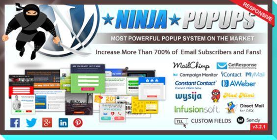 Top 10 Pop Up WordPress Plugins
