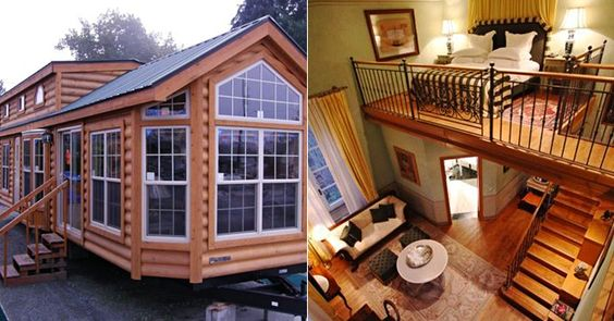 Why Moving Into A Tiny House Is The Best Idea Houses And Small Es