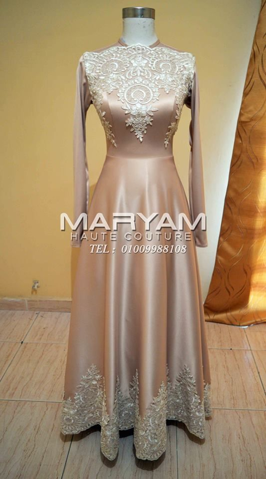 فساتين سواريه بألوان هادئة Soiree Dresses With Simple Colors Soiree Dress Gorgeous Dresses Stylish Party Dresses