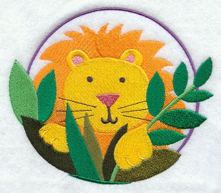 Machine Embroidery Designs at Embroidery Library! - Color Change - F5023