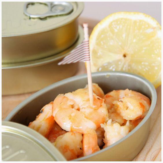 bittersweet shrimp (http://ytanflamenca.blogspot.com)