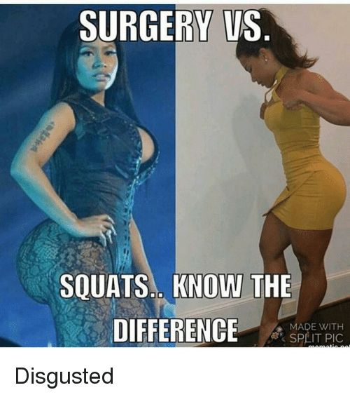 22 Hilarious Squat Memes That'll Make You Lose It