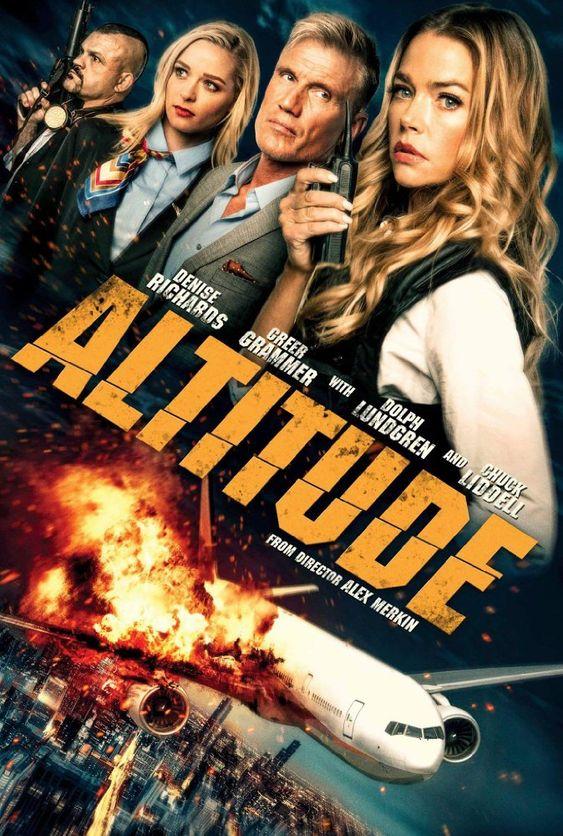 Altitude (2017) DVDRip