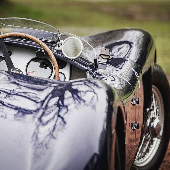 designcollector:  InstaDose by @jaguar Get behind the wheel with Jaguar at…