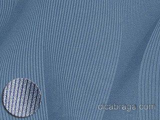 Ciça Braga - Papel de parede   Papel de Parede Vinílico Cool (Italiano) - Ondas (Tons de Azul) - COLA GRÁTIS