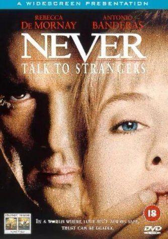 Nunca hables con extraños (1995)