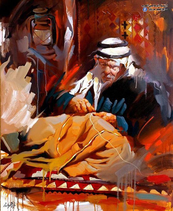 لوحات لمهن عراقية 4f831e2d38769f6fce487b701236938d