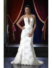Exotic Beach Wedding Dresses | Designer