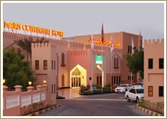 Majan Continental Hotel Muscat