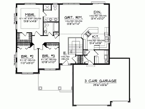 floor plans without formal dining rooms ask home design ranch home plans without formal dining room home home