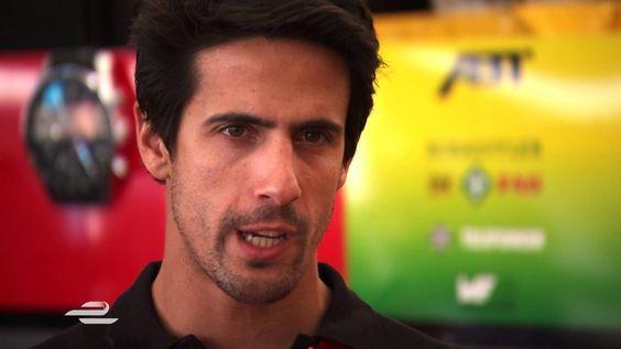 Monaco ePrix - Lucas di Grassi race preview