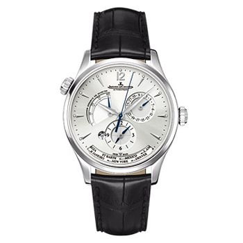 Jaeger-LeCoultre Master Geographic Automatic Steel (1428421)