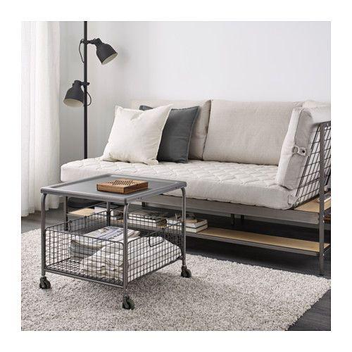 Ikea Stolik Na Kolkach Lallerod Kurier24 7211306388 Allegro Pl Furniture At Home Furniture Store Coffee Table