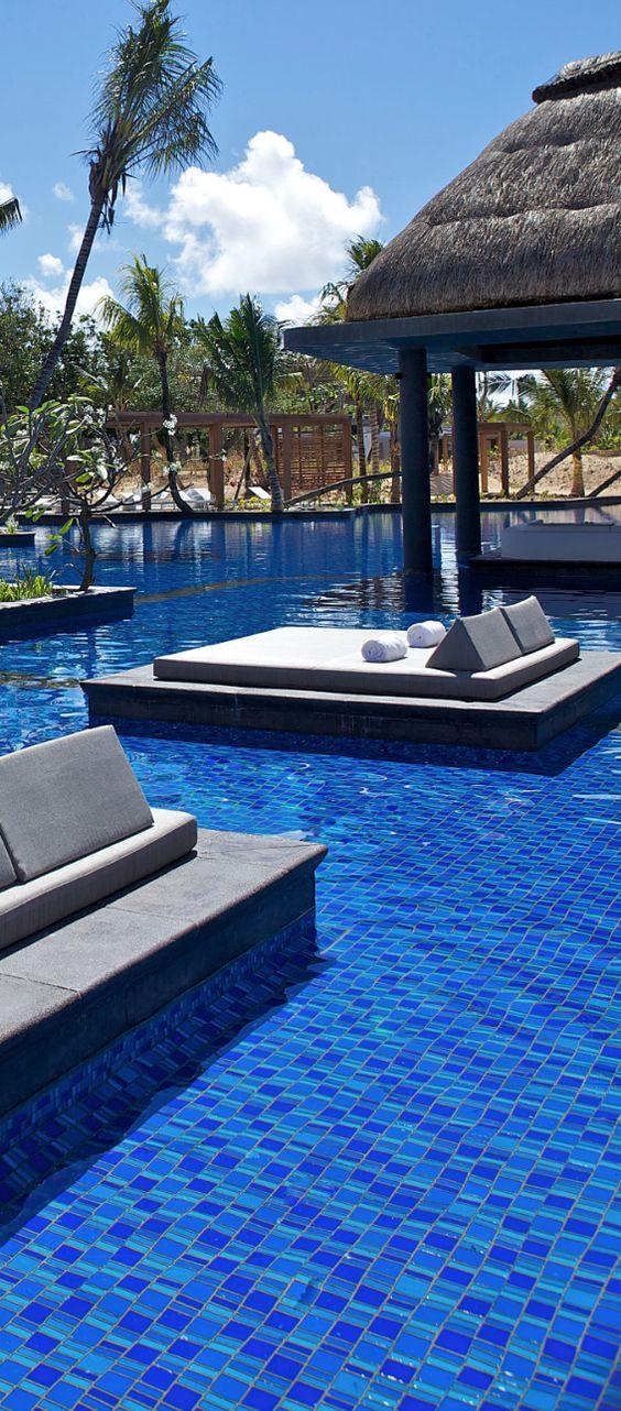 Long Beach Resort...Mauritius ~Grand Mansions, Castles, Dream Homes & Luxury Homes