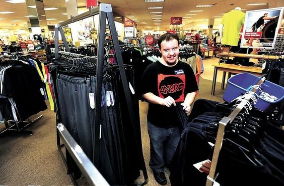 T-R SPECIAL REPORT: Planning for integration of developmentally disabled not easy