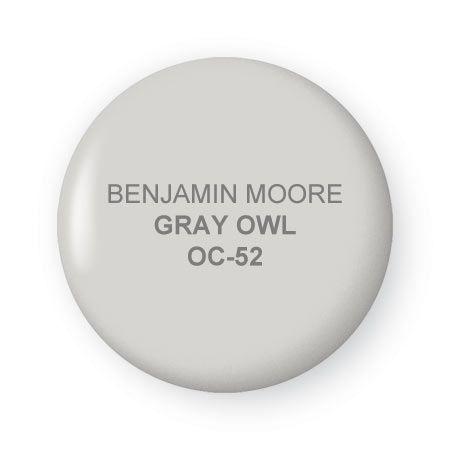 Best Benjamin Moore Gray Owl My Master Bathroom Color 400 x 300