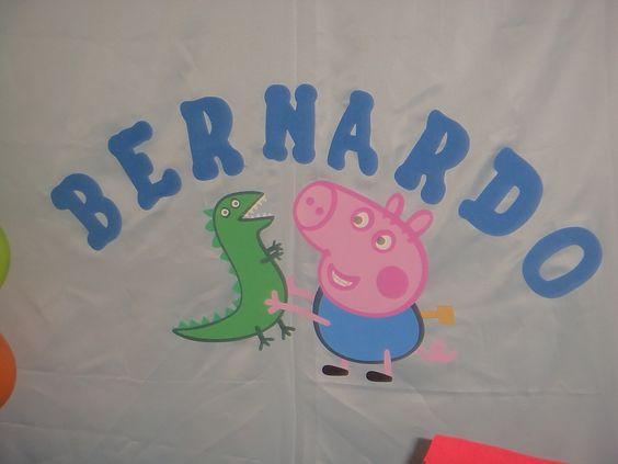 Bernardo faz 2, aniversário de dois anos do meu afilhado