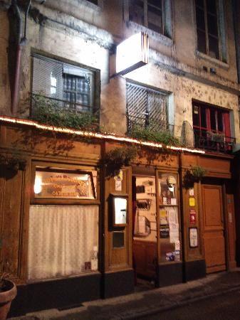 Photo de Au Petit Bouchon Chez Georges