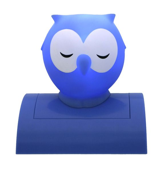 NIGHT OWL NIGHT LIGHT - How cute?