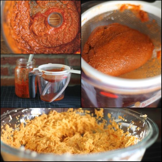 Kimchi Butter Recipe: Compound Butter, Kimchi Butter, Bagels Eggs ...