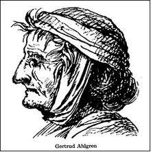 Cunning folk - Wikipedia, the free encyclopedia