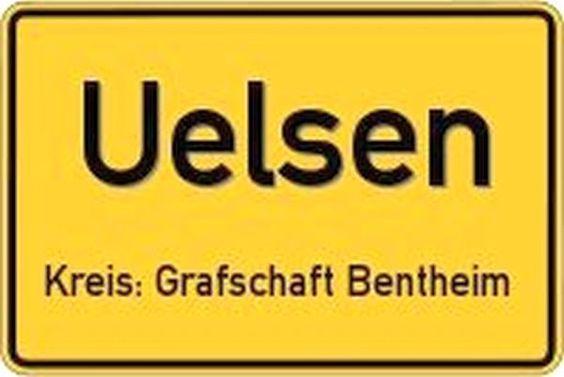 Uelsen (Niedersachsen, Grafschaft Bentheim) -