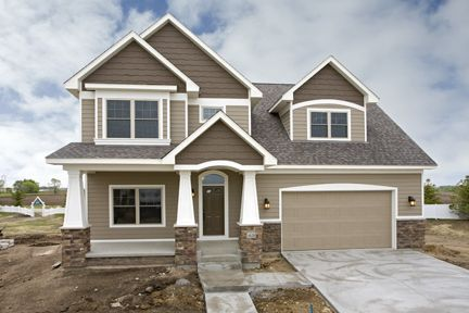 5 Of The Most Popular Home Siding Exterior House Paint Color Combinations House Paint Exterior Exterior Paint Colors For House