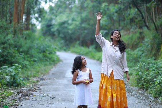Amaya Tamil Movie Stills – Suja Suriya Nila (Miss Madras 2016)