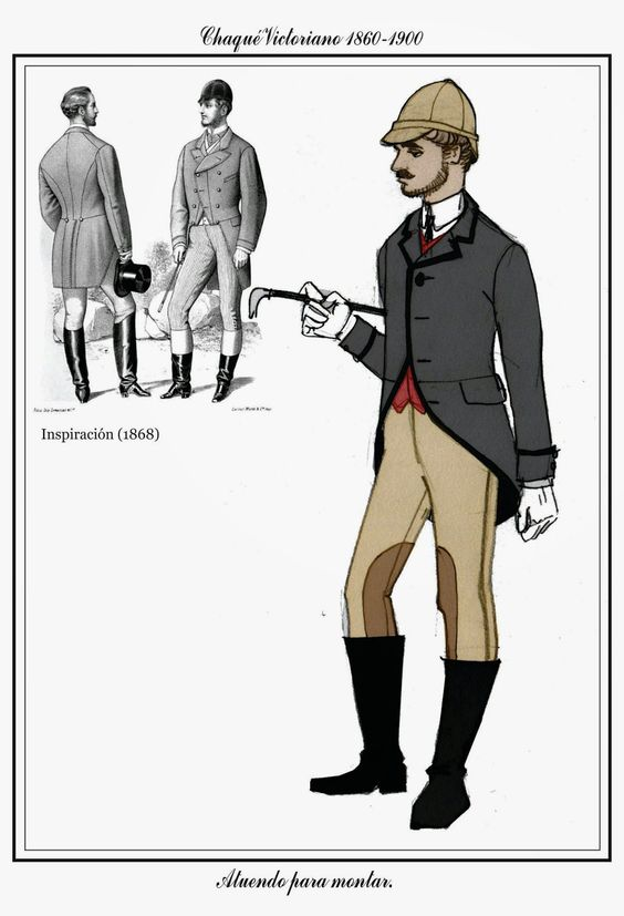 pantalones de hombre siglo 19 - Buscar con Google