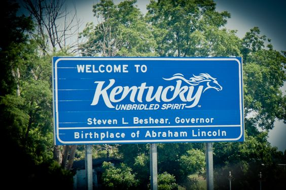 Bourbon Country, Kentucky #bourboncountry #kentuchyhorses
