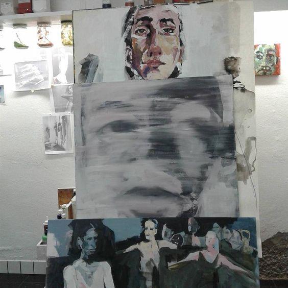 Atelier: Mila Plaickner www.milaplaickner.com