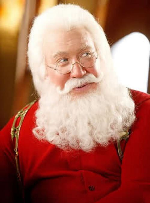 List of best movie santas and mrs claus characters 13 photos tim