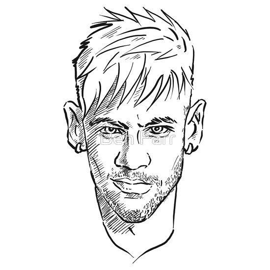printing pictures of neymar jr | fc,550x550,white.u3.jpg | Ideas para ...