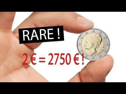 Cette Piece De 2 Vaut 600 Verifiez Vos Portes Monnaies Youtube Mit Bildern D Mark Munzen Seltene Munzen