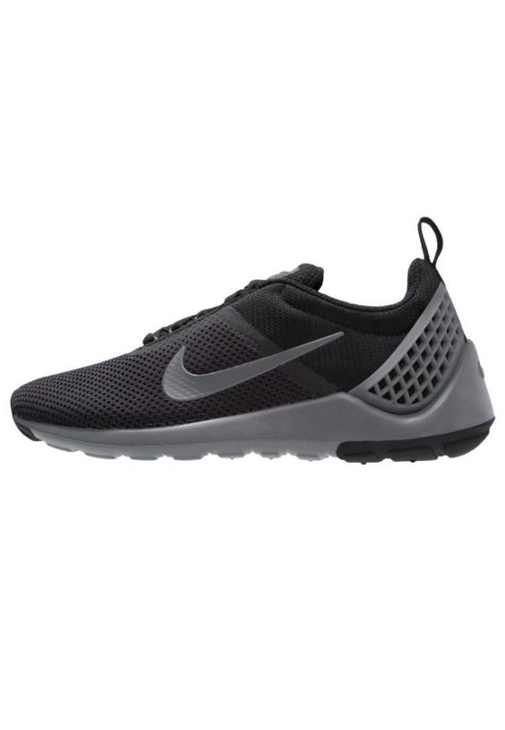 #Nike #Sportswear #LUNARESTOA 2 #ESSENTIAL #Sneaker #low #black/dark #grey für…