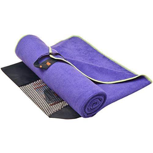 Travel Yoga Gym Bath Towel Fast Drying Ultra Absorbent Microfiber Towels