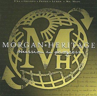 Morgan Heritage - Mission in Progress