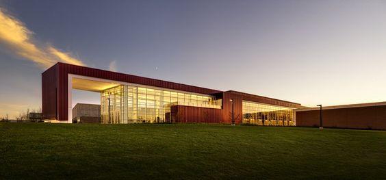 Central Universidad Michigan – Centro de Eventos | SmithGroupJJR