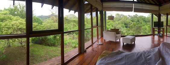 スリランカのジャングルのど真ん中にあるリゾート「ワイルド・グラス・ネイチャー・リゾート」に泊まってみた | GOTRIP! 明日、旅に行きたくなるメディア
