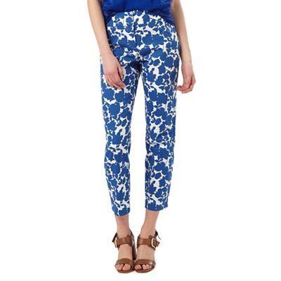 Phase Eight Fleur Print Trouser | Debenhams