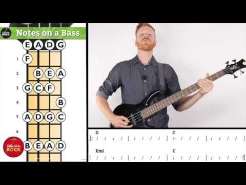 How To Play Bass Guitar Rhythm 101 Bass Guitar Lessons For Beginners Jump Start Youtube Learn Bass Guitar Bass Guitar Chords Bass Guitar Lessons