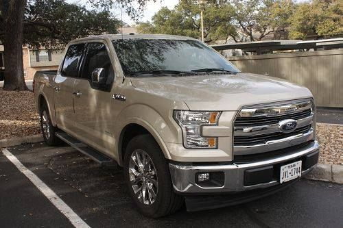 2017 Ford F150 San Antonio Tx Trucks For Sale Ford Used Cars