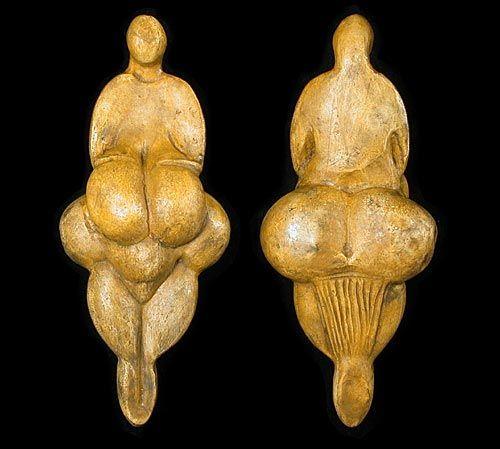 Rideaux, Franse Pyreneeën  datering: paleolithisch, 20.000 - 18.000 v.o.j.