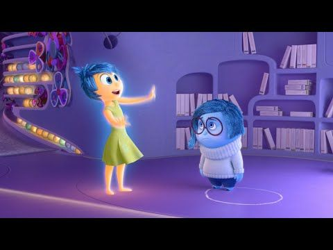 Disney and Pixar Release a New Clip From 'Inside Out' to Celebrate the Film's Acceptance to the Cannes Film Festival