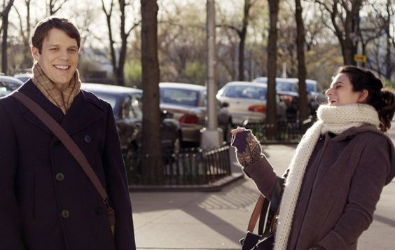 Pin for Later: 30 Rom-Coms For People Who Hate Rom-Coms Obvious Child