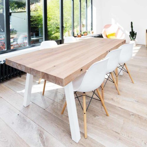 table salle