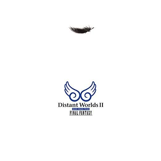 Pin By Jaret Sanchez On Vinyls Fantasy Final Fantasy Distant