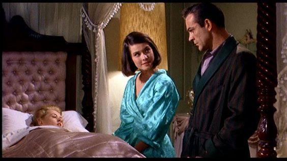 marnie film   Iconic film: Marnie (1964)
